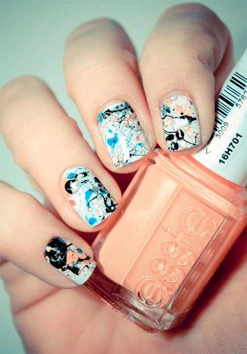 15-New-Nail-Art-Designs-Ideas-Trends-Stickers-2014-For-Girls-10