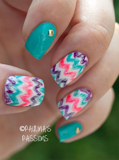 15-New-Nail-Art-Designs-Ideas-Trends-Stickers-2014-For-Girls-11