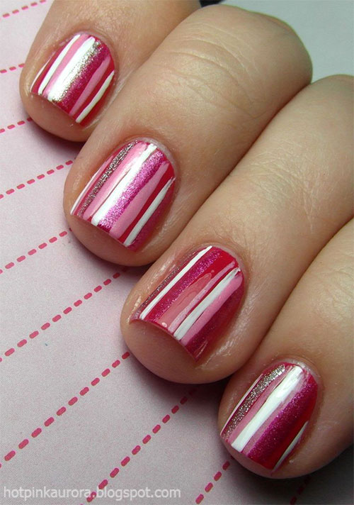 15-New-Nail-Art-Designs-Ideas-Trends-Stickers-2014-For-Girls-13