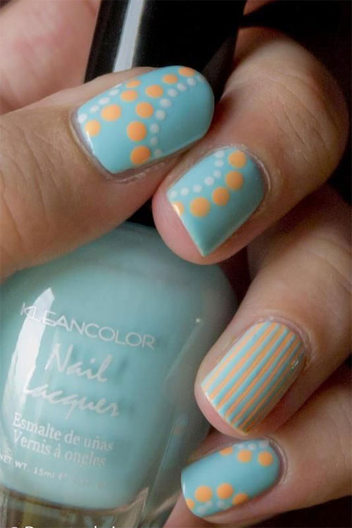 15-New-Nail-Art-Designs-Ideas-Trends-Stickers-2014-For-Girls-8