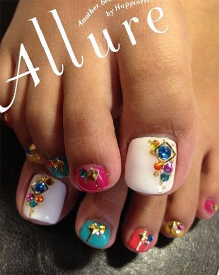 15-Pretty-Toe-Nail-Art-Designs-Ideas-Trends-Stickers-2014-8