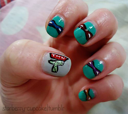 20-Teenage-Mutant-Ninja-Turtles-Nail-Art-Designs-Ideas -Stickers-2014-TMNT-Nails-10