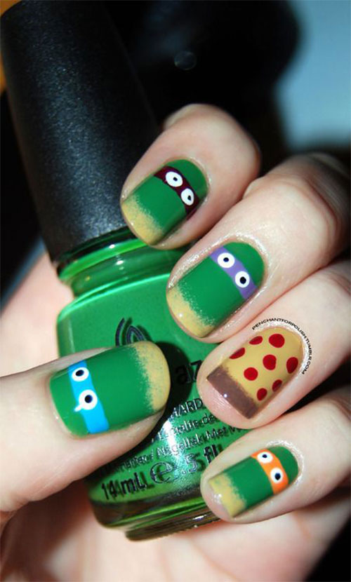 20-Teenage-Mutant-Ninja-Turtles-Nail-Art-Designs-Ideas -Stickers-2014-TMNT-Nails-12