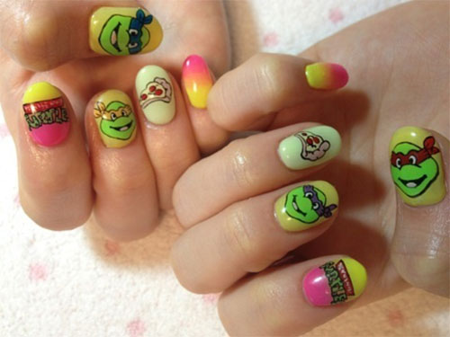 20-Teenage-Mutant-Ninja-Turtles-Nail-Art-Designs-Ideas -Stickers-2014-TMNT-Nails-14