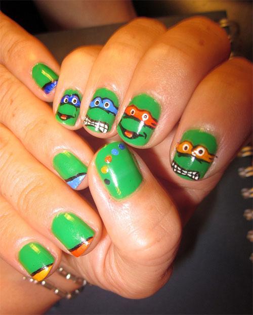 20-Teenage-Mutant-Ninja-Turtles-Nail-Art-Designs-Ideas -Stickers-2014-TMNT-Nails-16