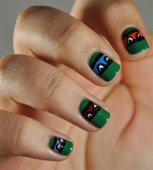 20-Teenage-Mutant-Ninja-Turtles-Nail-Art-Designs-Ideas -Stickers-2014-TMNT-Nails-18