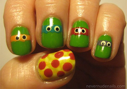 20-Teenage-Mutant-Ninja-Turtles-Nail-Art-Designs-Ideas -Stickers-2014-TMNT-Nails-3
