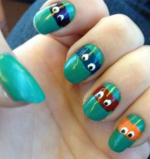 20-Teenage-Mutant-Ninja-Turtles-Nail-Art-Designs-Ideas -Stickers-2014-TMNT-Nails-7