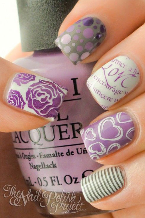 30-Pretty-Nail-Art-Designs-Ideas-Trends-Stickers-2014-19