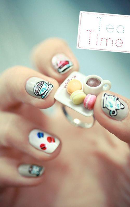 30-Pretty-Nail-Art-Designs-Ideas-Trends-Stickers-2014-28