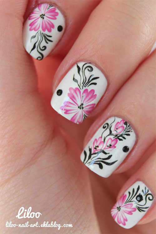 30-Pretty-Nail-Art-Designs-Ideas-Trends-Stickers-2014-5