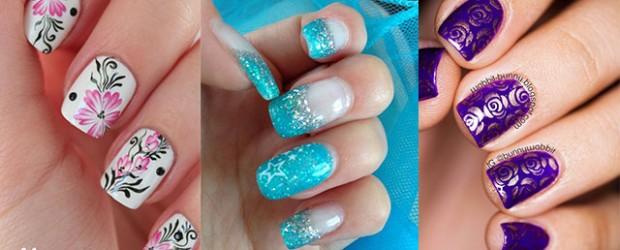 30-Pretty-Nail-Art-Designs-Ideas-Trends-Stickers-2014