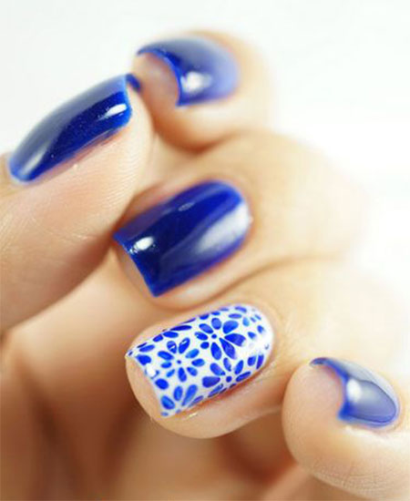 Latest-New-Nail-Art-Designs-Ideas-Trends-Stickers-2014-For-Girls-4