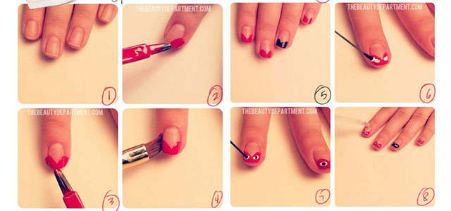 Simple-Teenage-Mutant-Ninja-Turtles-Nail-Art-Tutorial-For-Beginners-2014-TMNT-Nails