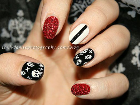 10-Halloween-3d-Nail-Art-Designs-Ideas-Trends-Stickers-2014-3