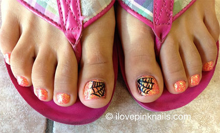 10-Unique-Halloween-Toe-Nail-Art-Designs-Ideas-Trends-Stickers-2014-8
