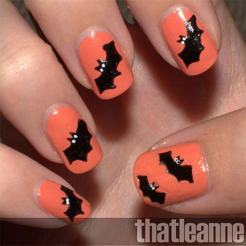 12-Halloween-Bat-Nail-Art-Designs-Ideas-Trends-Stickers-2014-10