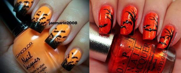 12-Halloween-Bat-Nail-Art-Designs-Ideas-Trends-Stickers-2014