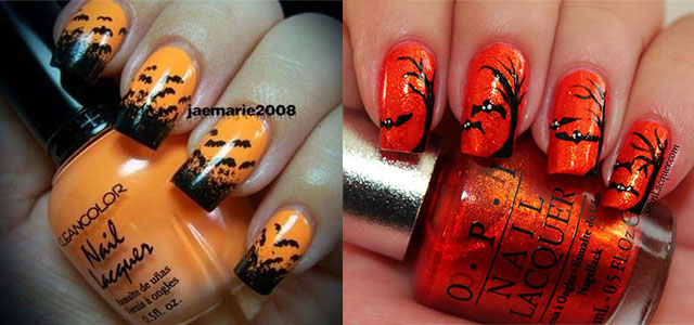 12-Halloween-Bat-Nail-Art-Designs-Ideas-Trends-Stickers-2014