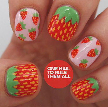 12-Simple-Red-Nail-Art-Designs-Ideas-Trends-Stickers-2014-1