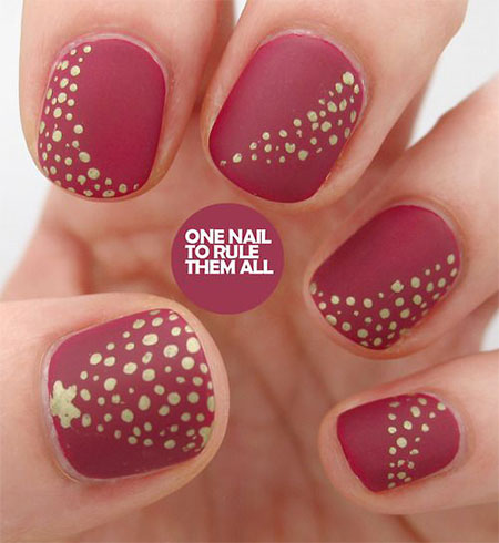 12-Simple-Red-Nail-Art-Designs-Ideas-Trends-Stickers-2014-2