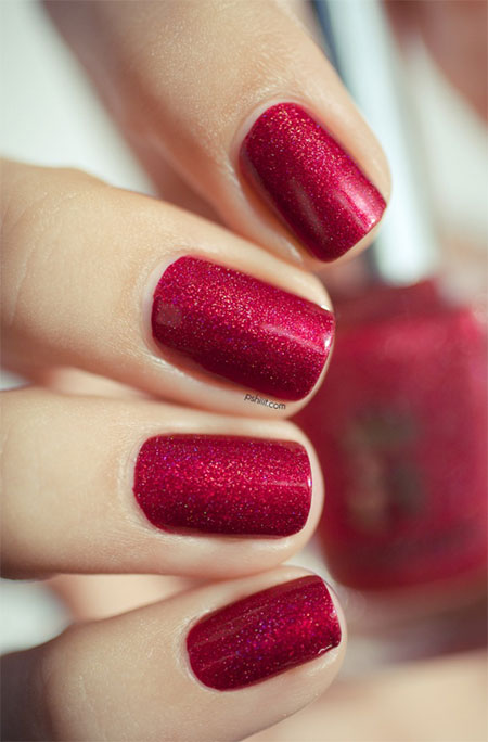 12-Simple-Red-Nail-Art-Designs-Ideas-Trends-Stickers-2014-8