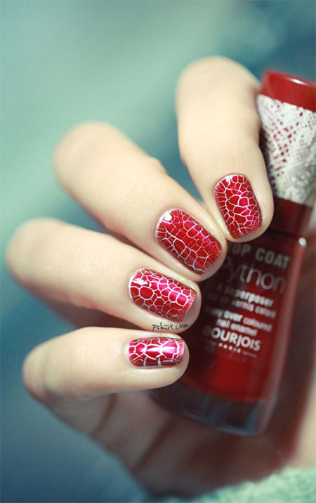 12-Simple-Red-Nail-Art-Designs-Ideas-Trends-Stickers-2014-9