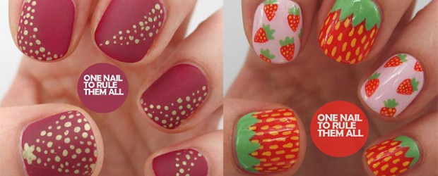 12-Simple-Red-Nail-Art-Designs-Ideas-Trends-Stickers-2014
