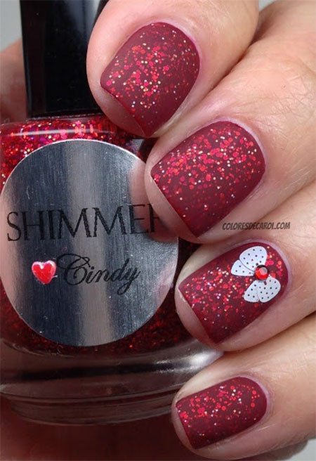15-Best-Red-Nail-Art-Designs-Ideas-Trends-Stickers-2014-3