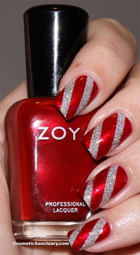 15-Best-Red-Nail-Art-Designs-Ideas-Trends-Stickers-2014-7