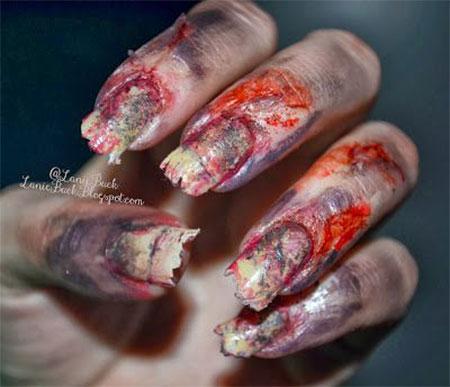 15-Creepy-Halloween-Zombie-Nail-Art-Designs-Ideas-Trends-Stickers-2014-1