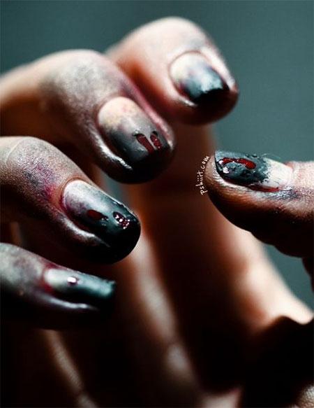 15-Creepy-Halloween-Zombie-Nail-Art-Designs-Ideas-Trends-Stickers-2014-11
