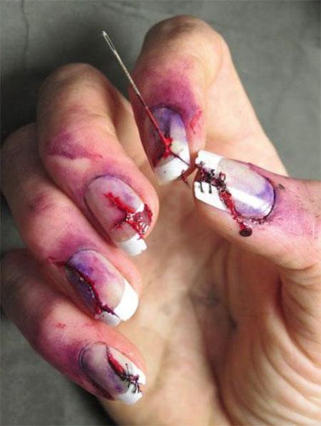 15-Creepy-Halloween-Zombie-Nail-Art-Designs-Ideas-Trends-Stickers-2014-12
