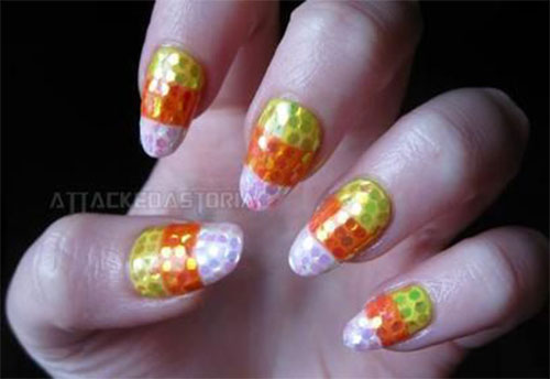 15-Halloween-Candy-Corn-Nail-Art-Designs-Ideas-Trends-Stickers-2014-5