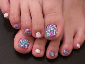15-New-Toe-Nail-Art-Designs-Ideas-Trends-Stickers-2014-11