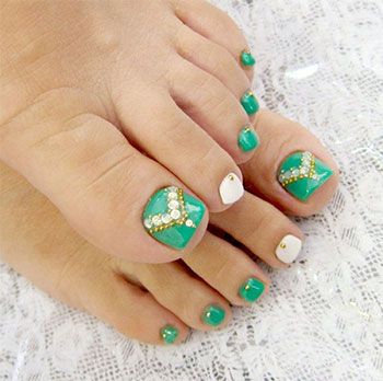 15-New-Toe-Nail-Art-Designs-Ideas-Trends-Stickers-2014-13