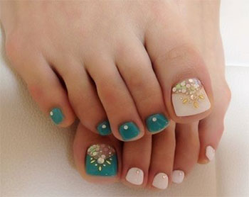 15-New-Toe-Nail-Art-Designs-Ideas-Trends-Stickers-2014-5