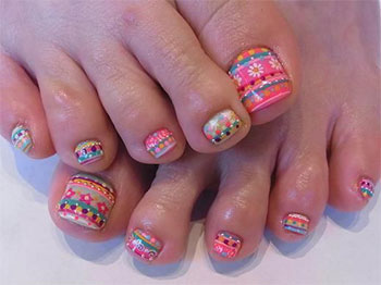 15-New-Toe-Nail-Art-Designs-Ideas-Trends-Stickers-2014-6