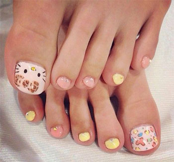 15-New-Toe-Nail-Art-Designs-Ideas-Trends-Stickers-2014-8