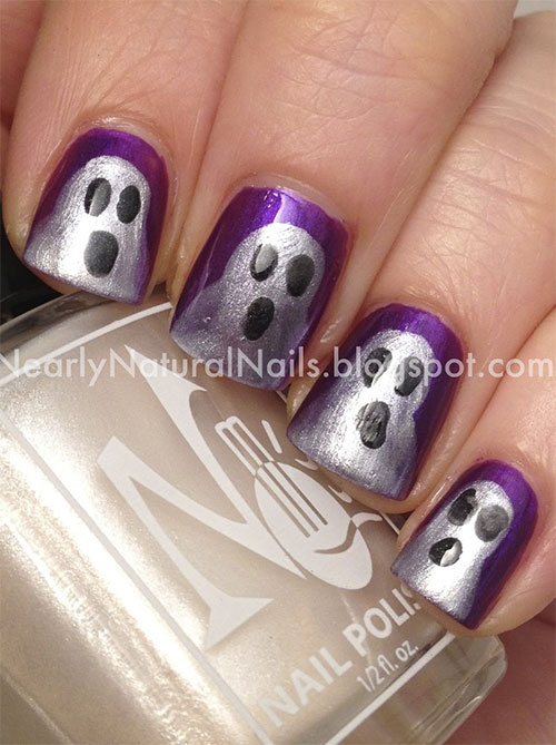 18-Halloween-Ghost-Nail-Art-Designs-Ideas-Trends-Stickers-2014-14