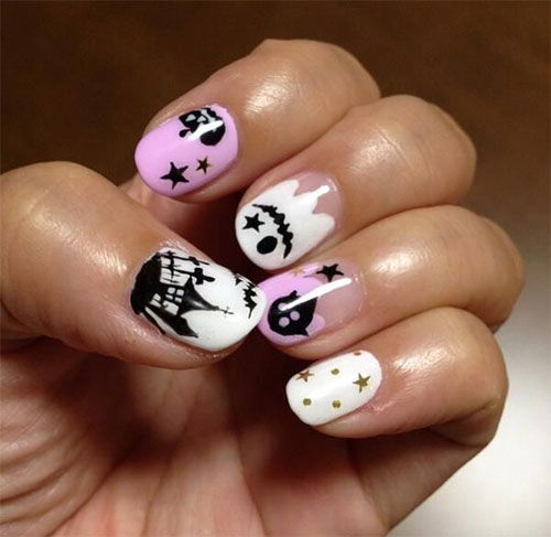 18-Halloween-Ghost-Nail-Art-Designs-Ideas-Trends-Stickers-2014-4