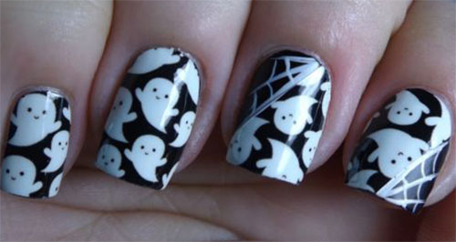18-Halloween-Ghost-Nail-Art-Designs-Ideas-Trends-Stickers-2014-7