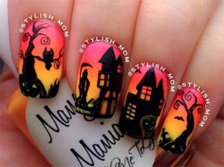 20-Amazing-Halloween-Nail-Art-Designs-Ideas-Trends-Stickers-2014-18