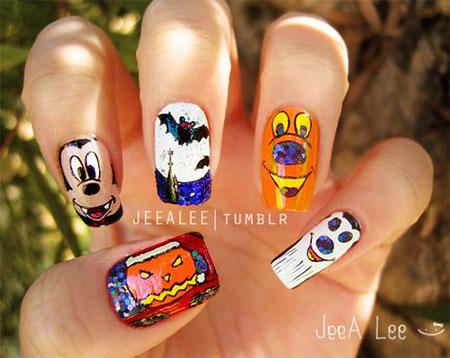 20-Amazing-Halloween-Nail-Art-Designs-Ideas-Trends-Stickers-2014-7