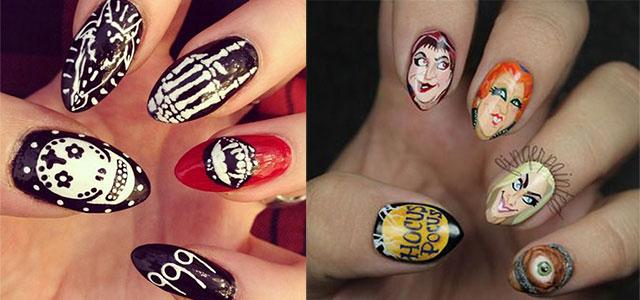 20-Amazing-Halloween-Nail-Art-Designs-Ideas-Trends-Stickers-2014-F