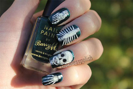 20-Halloween-Acrylic-Nail-Art-Designs-Ideas-Trends-Stickers-2014-10
