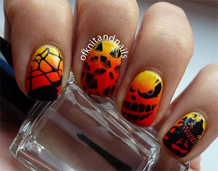 20-Halloween-Acrylic-Nail-Art-Designs-Ideas-Trends-Stickers-2014-5