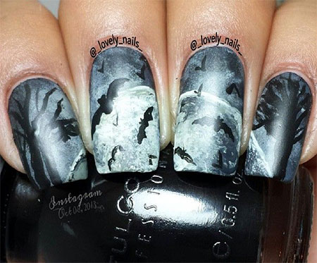20-Halloween-Acrylic-Nail-Art-Designs-Ideas-Trends-Stickers-2014-8