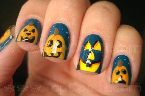20-Halloween-Pumpkin-Nail-Art-Designs-Ideas-Trends-Stickers-2014-11