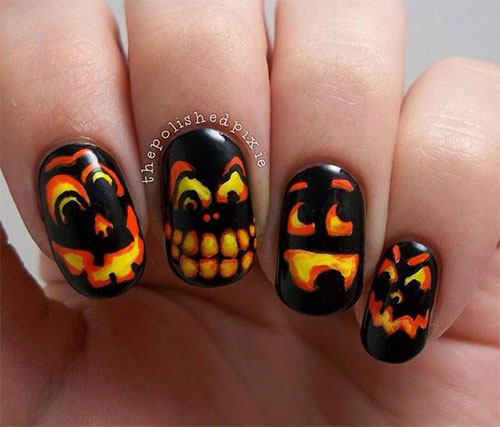 20-Halloween-Pumpkin-Nail-Art-Designs-Ideas-Trends-Stickers-2014-12